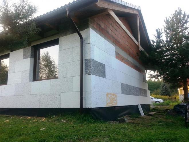Realizacja domu Słoneczny