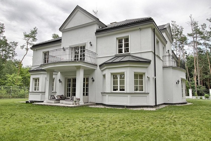 Realizacja domu Sokół