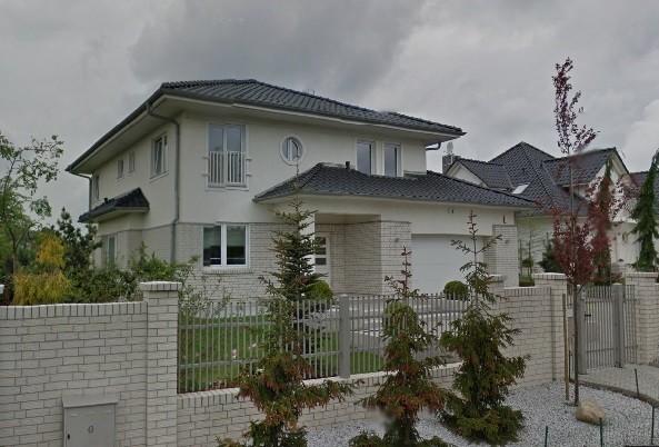 Realizacja domu Sonet