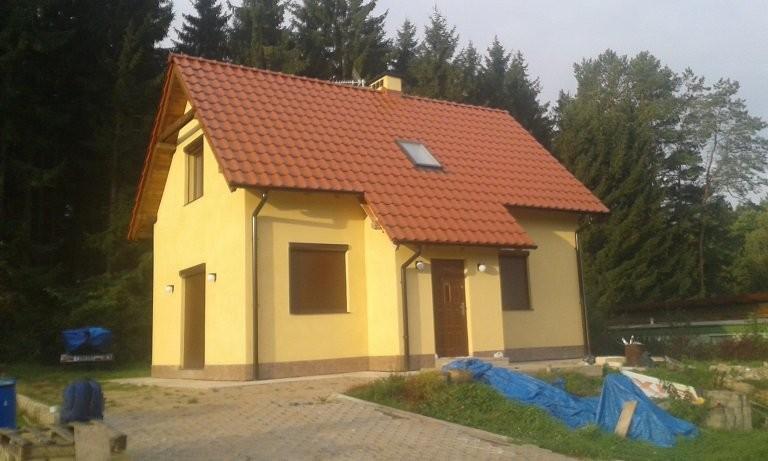 Realizacja domu Sosenka 3