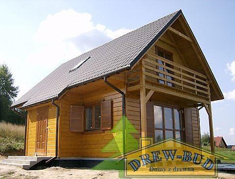 Realizacja domu Sosenka 4