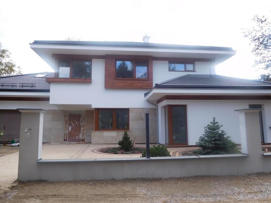 Realizacja domu Spokojny Zakątek