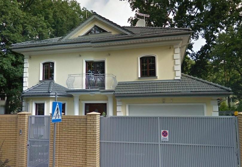 Realizacja domu Stylowy