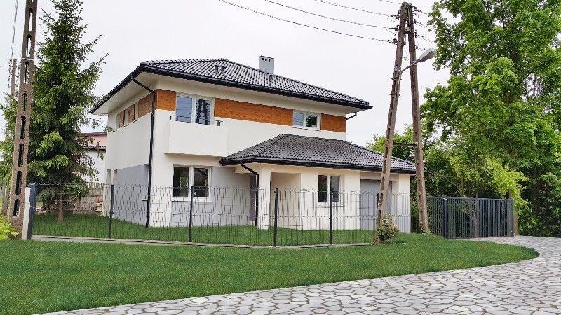 Realizacja domu Szmaragd 3