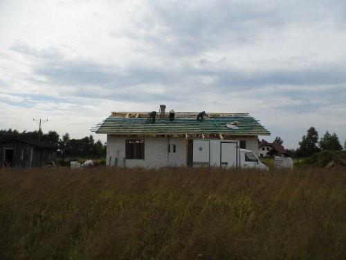 Realizacja domu Szpak