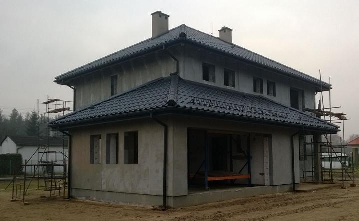 Realizacja domu Tukan
