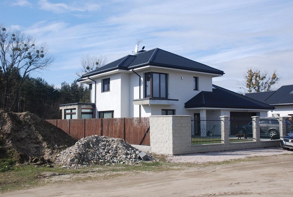 Realizacja domu Turkus