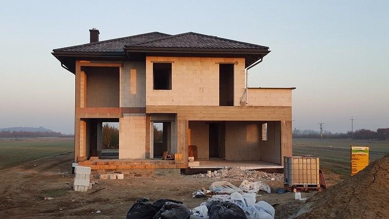 Realizacja domu Tytan 4