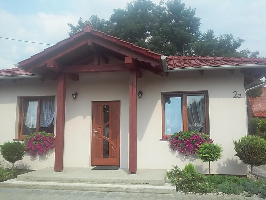 Realizacja domu Urwis 2