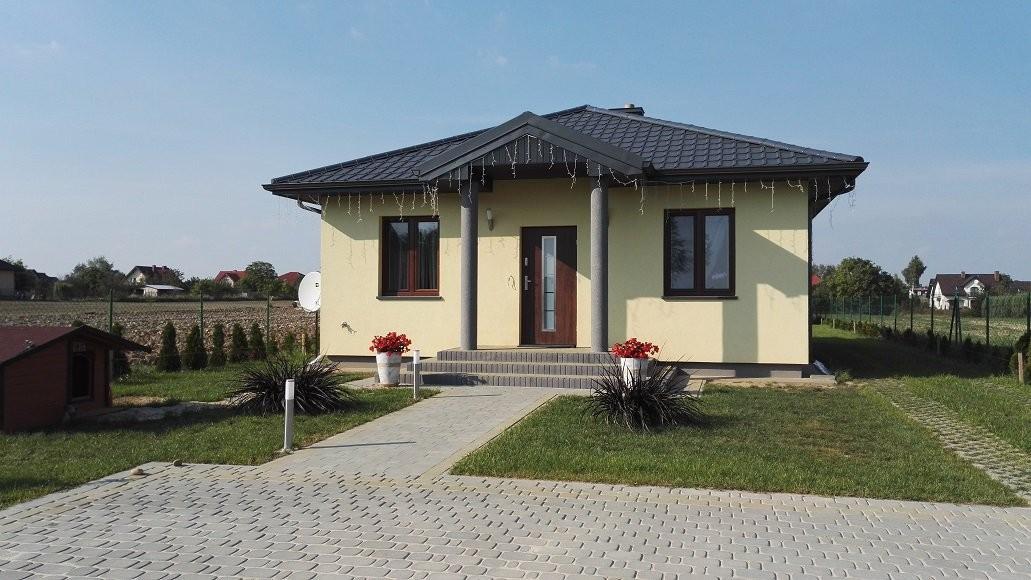 Realizacja domu Urwis