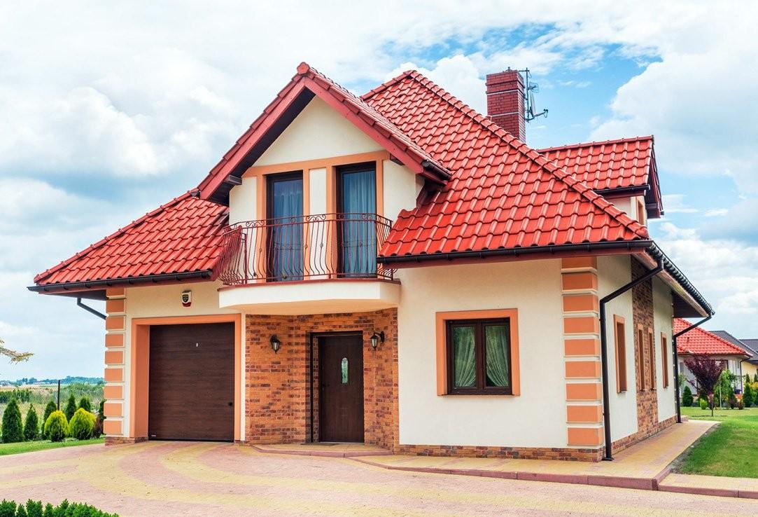 Realizacja domu Weronika