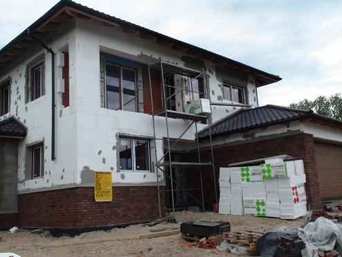 Realizacja domu Willa na Borowej