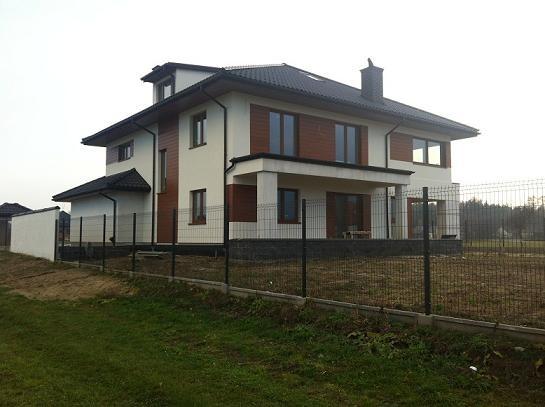 Realizacja domu Wiola