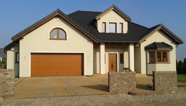 Realizacja domu Zacisze 2