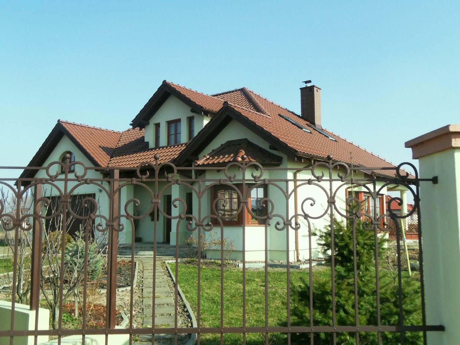 Realizacja domu Zacisze