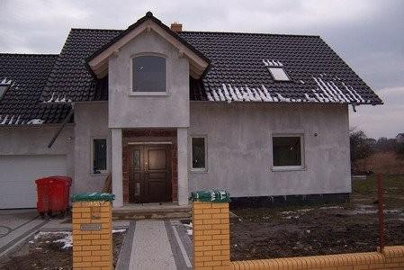 Realizacja domu Zgrabny 2