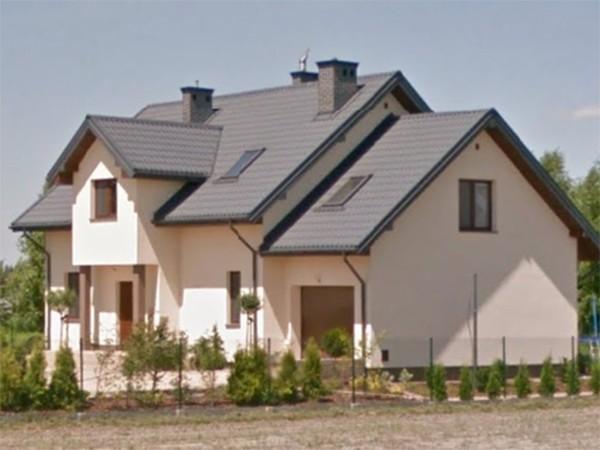 Realizacja domu Zgrabny 3