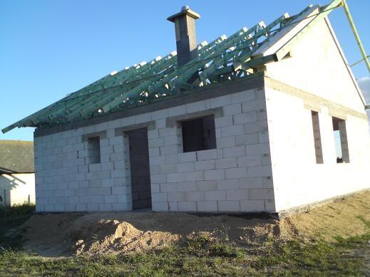 Realizacja domu Zosia 2