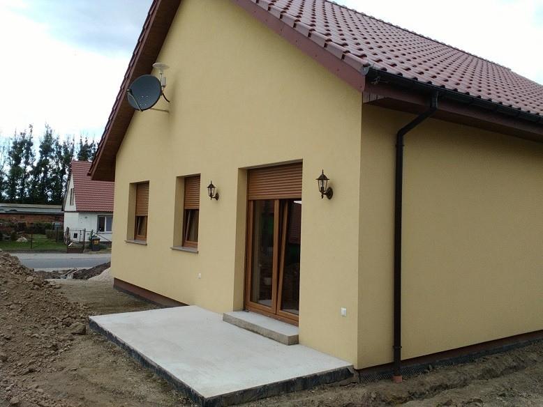 Realizacja domu Zosia