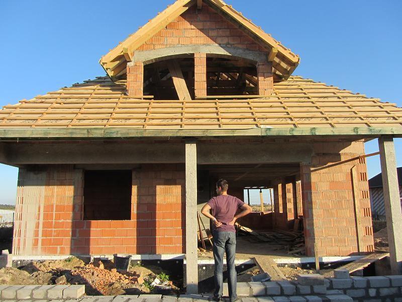 Realizacja domu Zuzia