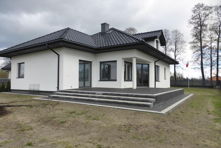 Realizacja domu Afrodyta