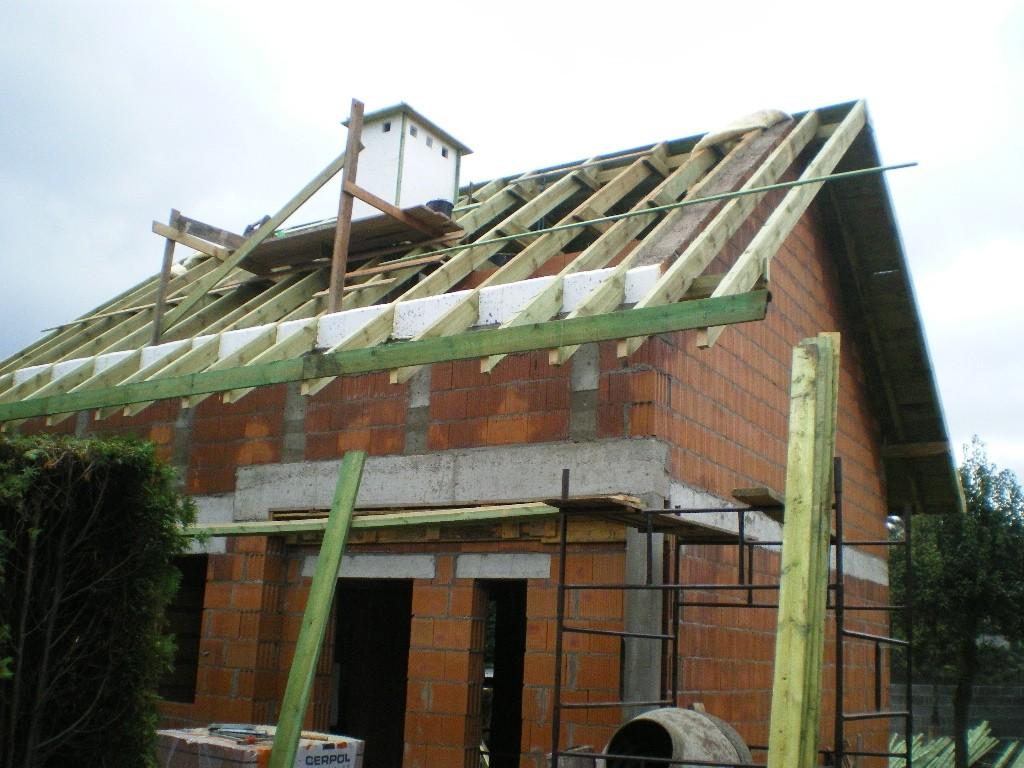 Realizacja domu Ania