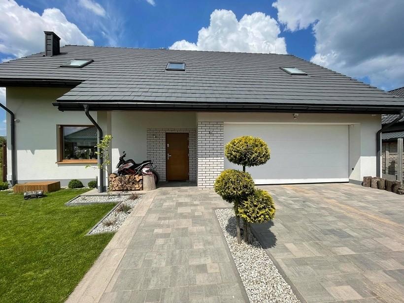 Realizacja dom Biba