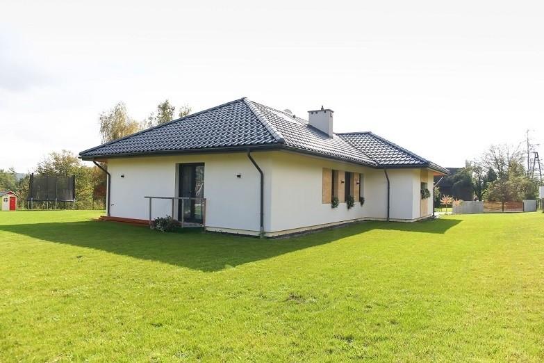 Realizacja domu Dom na miarę