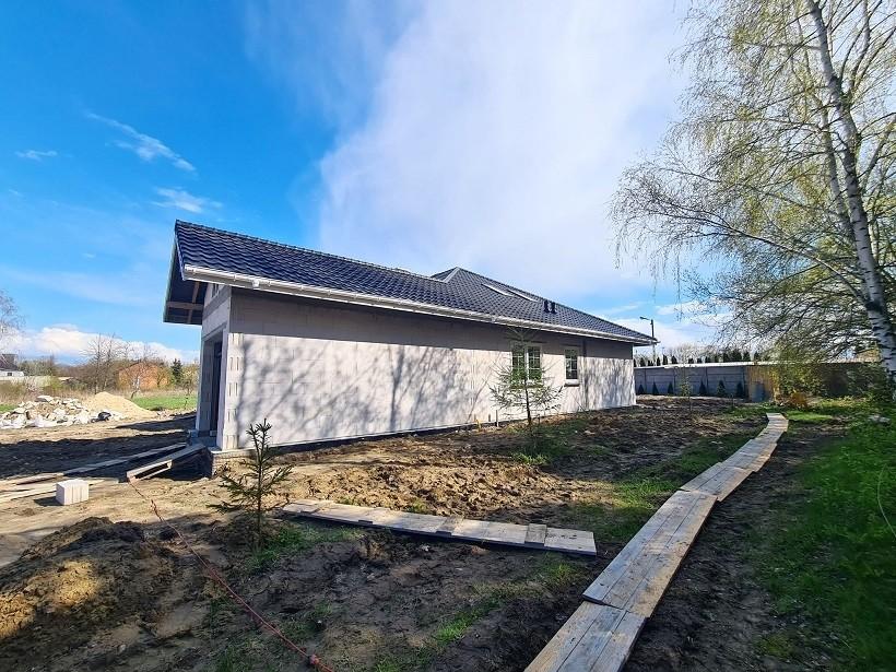 Realizacja Dom na parkowej 2