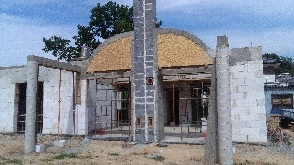 Realizacja Dom na parkowej