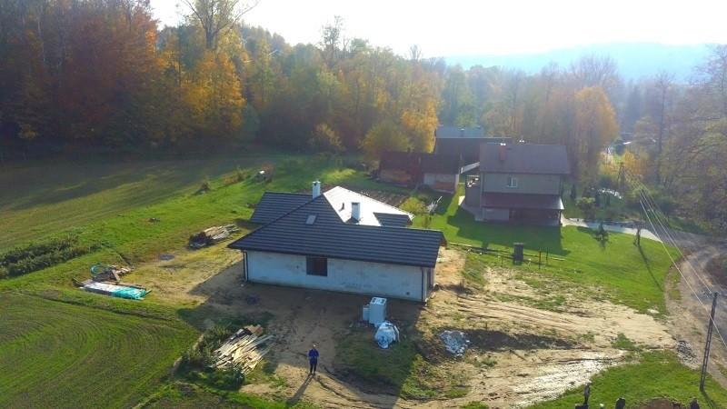 Realizacja domu Dom na parkowej 4
