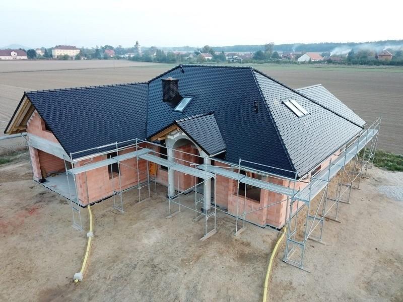 Realizacja domu Dom na Parkowej 6