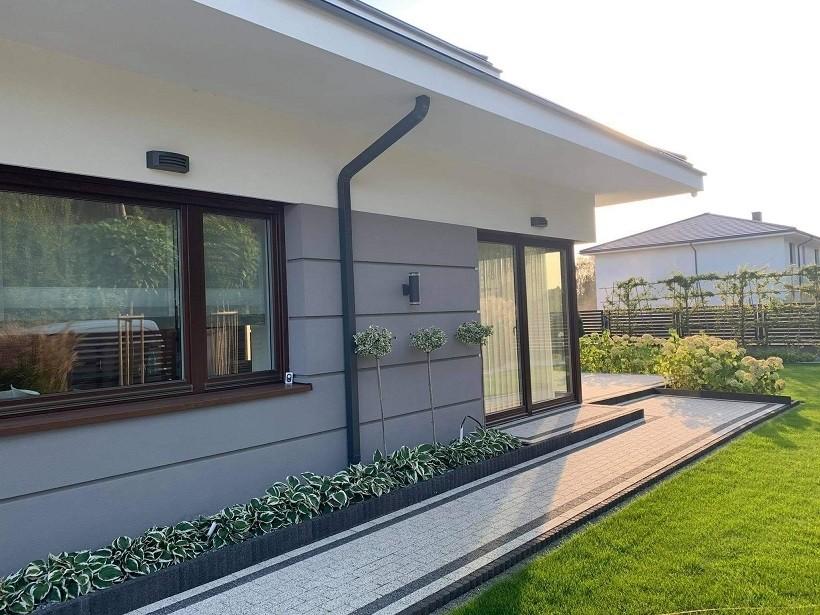 Projekt domu Dom z widokiem - fot 38