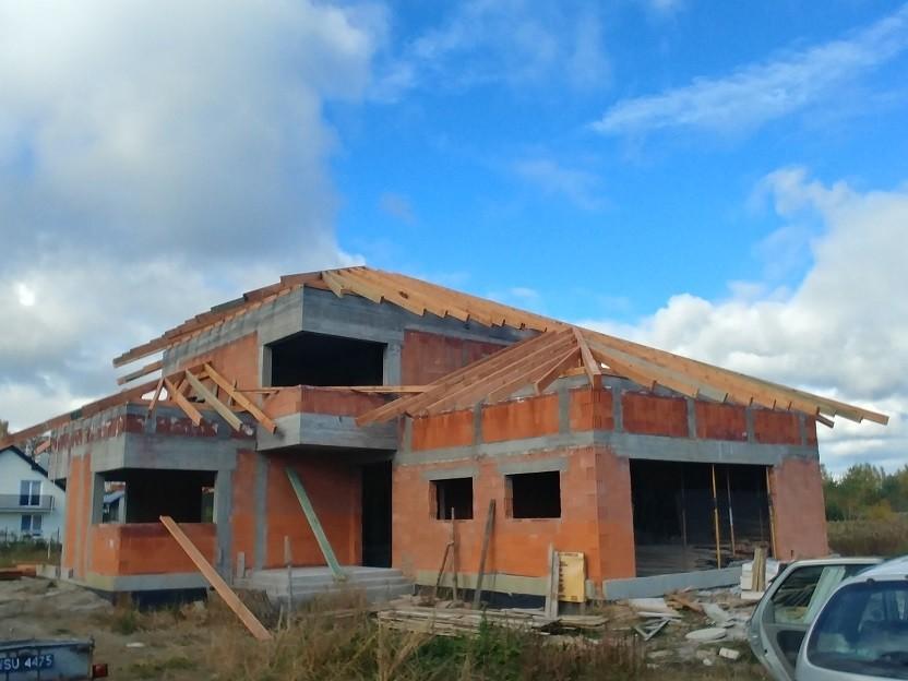 Realizacja Dom z widokiem 3 F