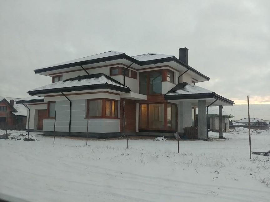 Realizacja domu Dom z widokiem 6
