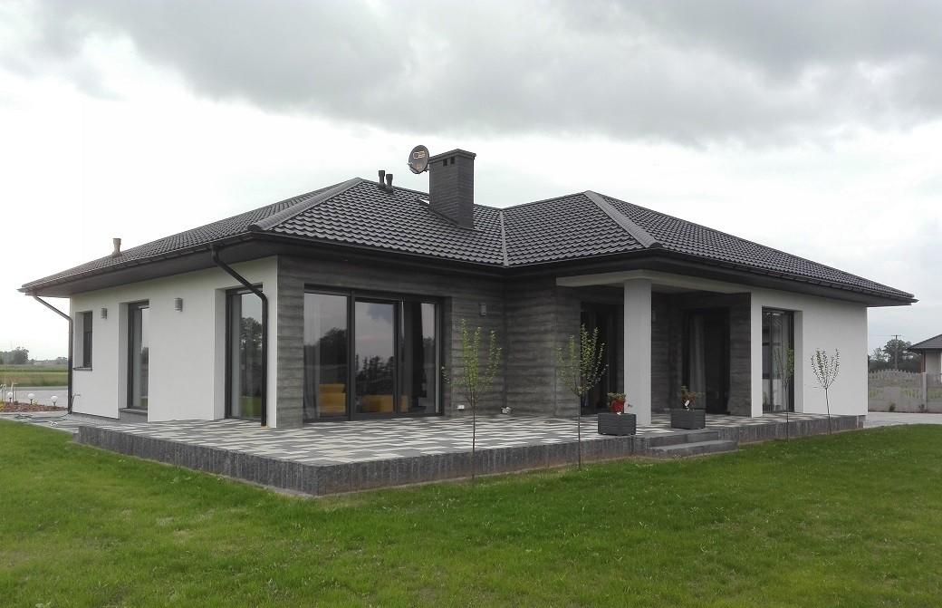 Realizacja domu Doskonały 2