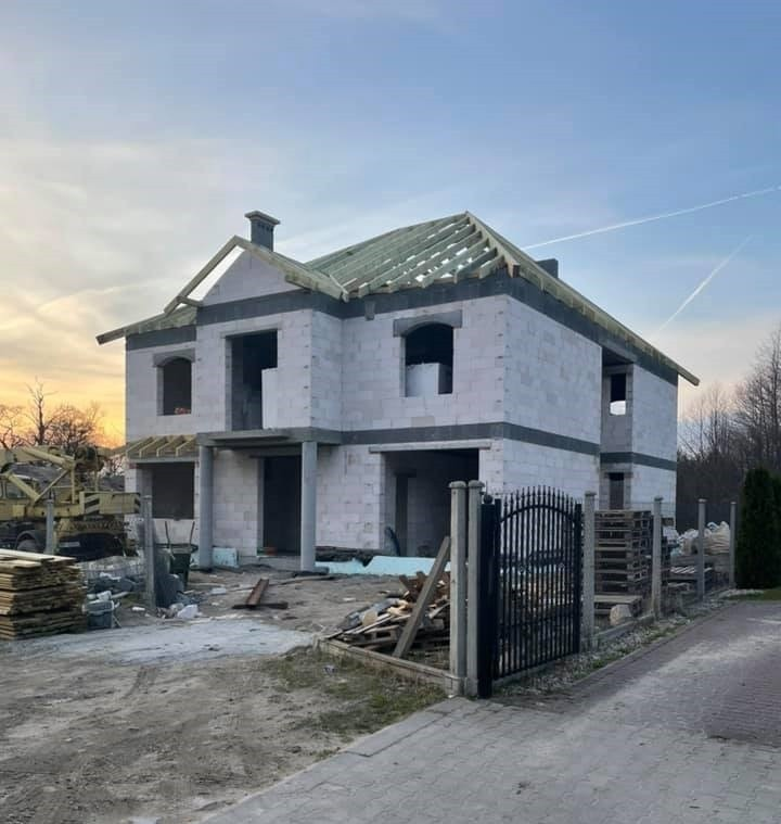 Realizacja domu Elegancki