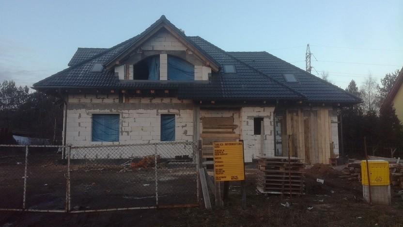 Realizacja domu Gabryś