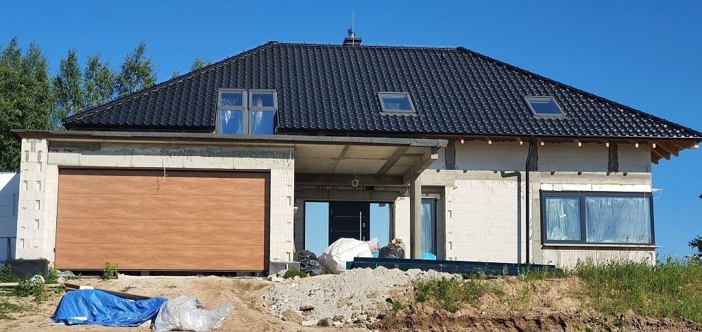 Realizacja domu Hiacynt