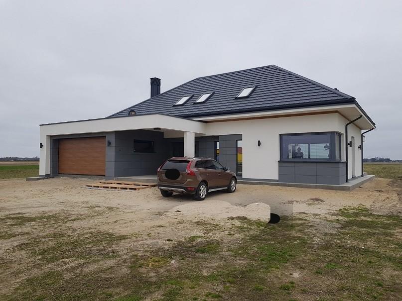 Realizacja domu - Hiacynt 2