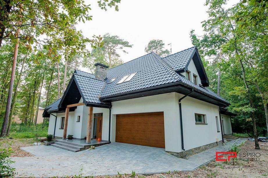 Realizacja domu Jesion