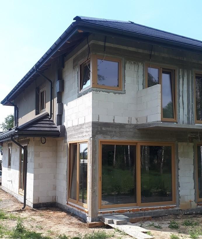 Realizacja domu Kasjopea 7 B