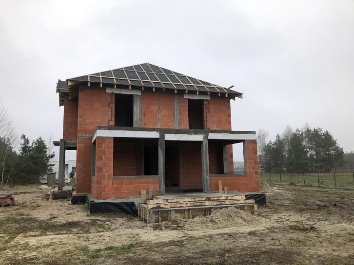 Realizacja domu Magnat 4