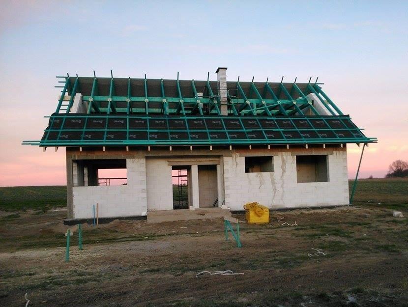 Realizacja domu Oliwka 2