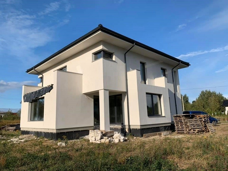 Realizacja domu Opal