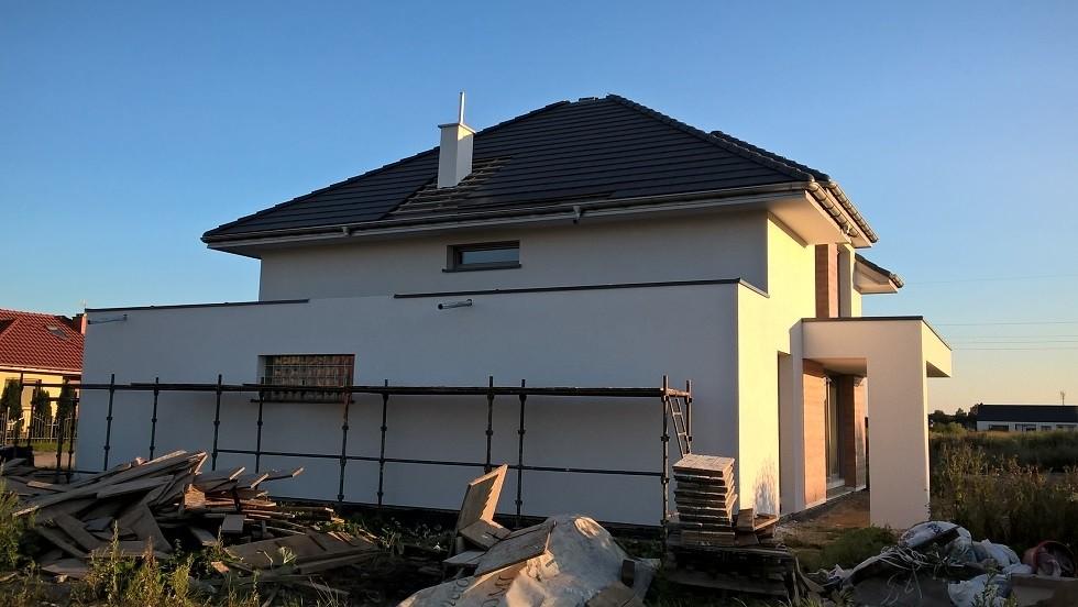 realizacja domu Oszust 2