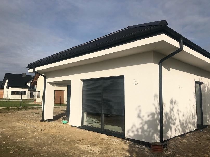 Realizacja domu Parterowy