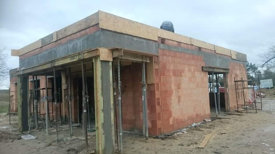Realizacja domu Parterowy 3