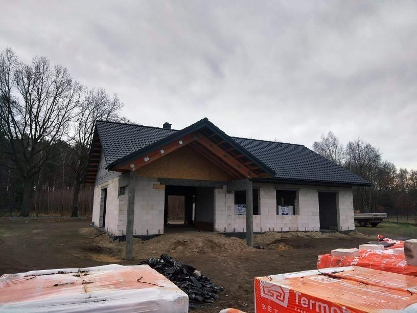Realizacja domu Parterowy 4