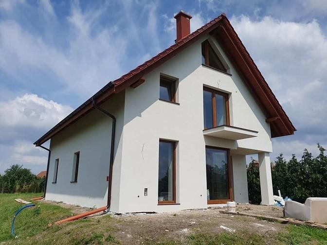 Realizacja - domu Prosty